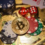 gambling with crypto currencies