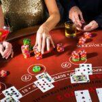Texas Hold Em poker hobby