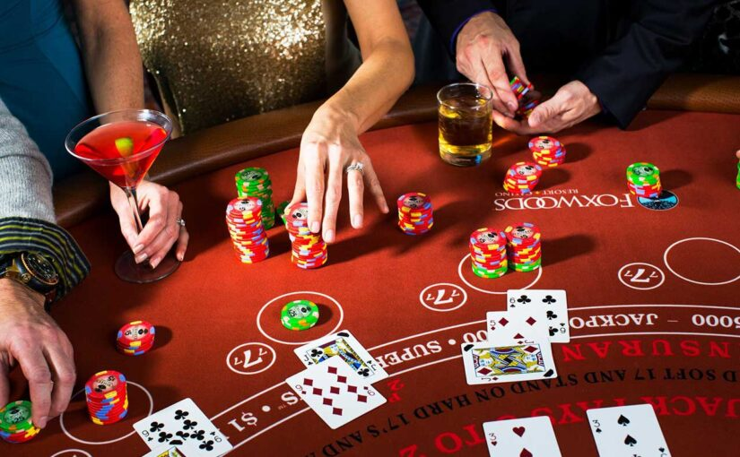 How to make your Texas Hold Em poker hobby into a second job?
