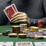 world of gambling