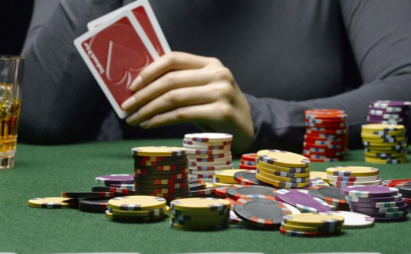 Consider these tips before entering the world of gambling.