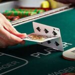facts about Baccarat game