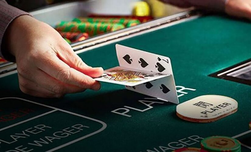 The funniest facts about Baccarat game