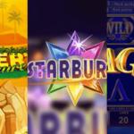 2020 Tops Slot Games