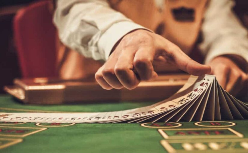 The crucial tips every gambler should know